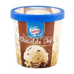 เนสท์เล่ ไอศกรีม รสช็อกโกแลตชิพ