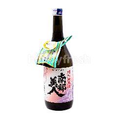 Nanbu Bijin Tokubetsu Junmai