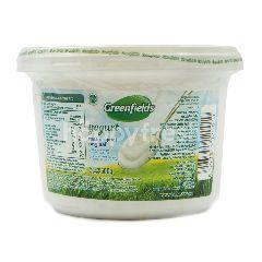 Greenfields Yogurt Rasa Original
