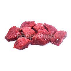 Beef Chuck Tender Cube
