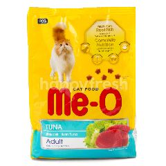 Me-o Me-O Makanan Kucing Tuna