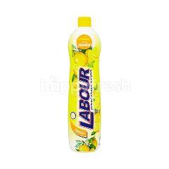 Labour Lemon Diswashing Liquid