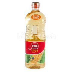 Sajo Haepyo Corn Cooking Oil