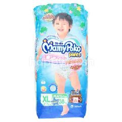 MamyPoko Air Fit Diapers Pants For Boys Size XL(38 Pieces)