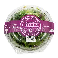 Fresca Salat 50/50 Mesclun dengan Bayam Baby