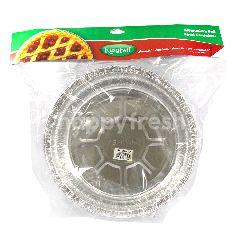 KingFoil Penyimpan Makanan Alumunium RX2000TP