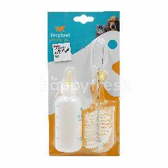 Ferplast Animals Brush And Bottle