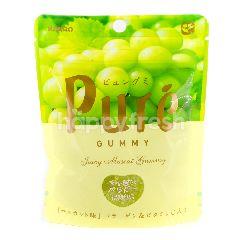 Kanro Pure Gummy Muscat