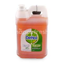 เดทตอล น้ำยาฆ่าเชื้อโรคอเนกประสงค์
