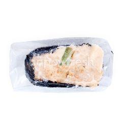 Aeon Salad Salmon
