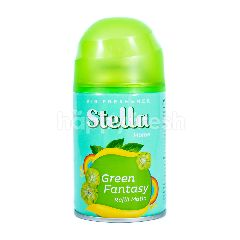 Stella Green Fantasy - Refill Matic