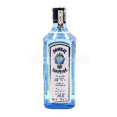 BOMBAY SAPPHIRE Distilled London Dry Gin