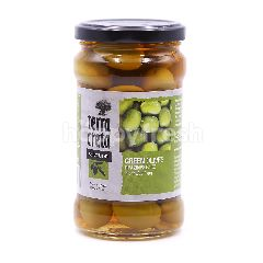 Tera Creta Green Olives
