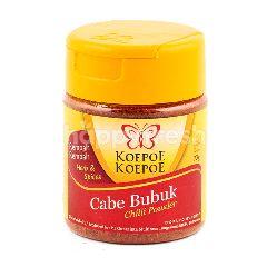 Koepoe Koepoe Cabe Bubuk