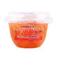 SunMoon Buah Jeruk Mandarin dalam Sari Buah Apel