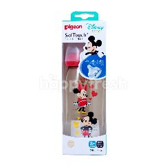 Pigeon Disney Baby SofTouch Peristaltic Plus