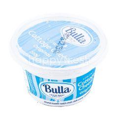 Bulla Keju Lembut Original Rendah Lemak