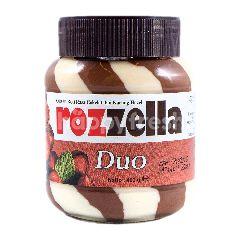 Rozzella Selai Kacang Hazelnut dan Kakao