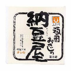 Ganko Oyaji No Nattoya Fermented Soybean