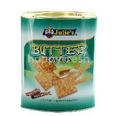 Julie's Butter Crackers