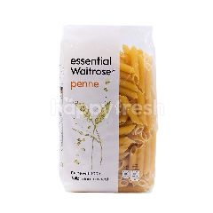 Essential Waitrose Penne 100% Italian Durum Wheat Made Pasta