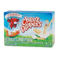 เดอะลาฟวิ่งคาว วัวหัวเราะ ชีส ดิปเปอร์