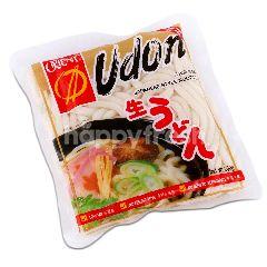 Orient Mie Udon Khas Jepang