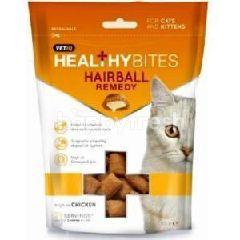 Healthy Bites Hairball Remedy For Cat & Kitten 65g