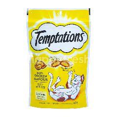 Temptations Cemilan Kucing Rasa Ayam