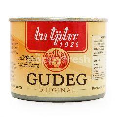 Bu Tjitro Gudeg Original