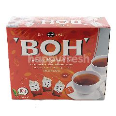 Boh Cameron Highlands Tea