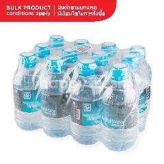 โฮม เฟรช มาร์ท น้ำแร่ธรรมชาติ 350 มล. (แพ็ค 12)