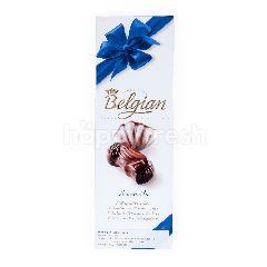 Belgian Seashells Chocolate (7 Pieces)