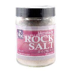 NATURE QUEST Himalayan Rock Salt Fine