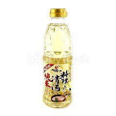 Takara Ryorishu Sake-based Seasonings