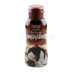 Tesco Topping Chocolate Flavour
