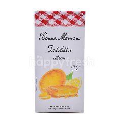Bonne Maman Tartelettes Citron Lemon Tarts (9 Sachets)