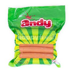 Andy Beef Sausage