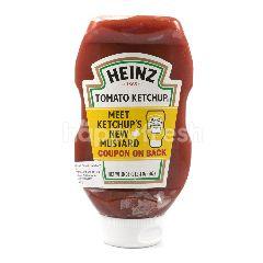 Heinz Saus Tomat Isi Ulang