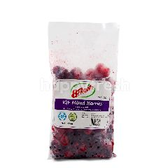 8fruitz IQF Mixed Berries