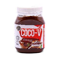Choco-V Milk Chocolate Spread