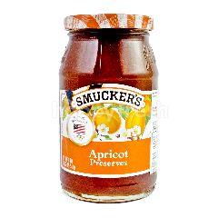 Smucker's Selai Aprikot