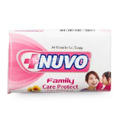 Nuvo Family Sabun Batang Care Protect