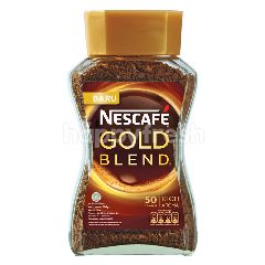 Nescafé Kopi Gold Blend