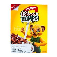 Poppins Sereal Choco Bumps