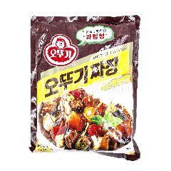 Ottogi Jjajang Soy Flour