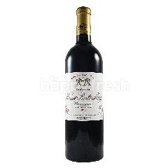 Chateau Haut Beausejour Red Wine