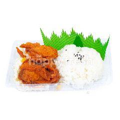 Aeon Set Karaage Ayam