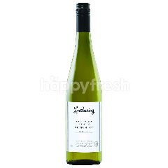 Leo Buring Eden Valey Riesling