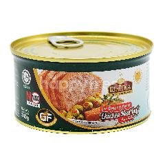 El-Dina Chicken Meat Loaf